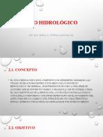 2.CICLO HIDROLOGICO (1)