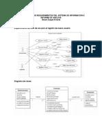 Caso de uso y diagrama de clases