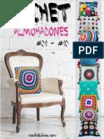 Crochet Almohadones