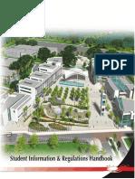 UTT Student Handbook