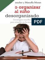 Cómo organizar al niño desorganizado.pdf