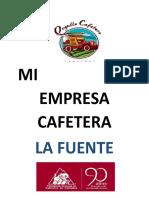 formatos-empresa cafetera
