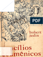 _JEDIN, H. Concílios Ecumênicos - História e Doutrina