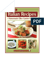 8 Best Italian Recipes  Homemade Olive Garden Favorites Free eCookbook.pdf
