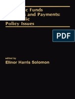 Elinor Harris Solomon (auth.), Elinor Harris Solomon (eds.) - Electronic Funds Transfers and Payments_ The Public Policy Issues-Springer Netherlands (1987).pdf