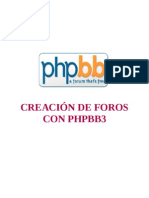 phpBB3 1