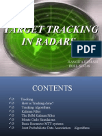 seminar- radars