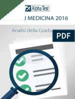 Analisi Graduatoria Test Medicina-Odontoiatria e Veterinaria 2016 def.pdf