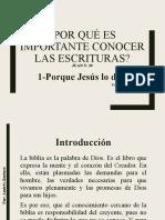 1-Porque Jesús lo dijo.pptx