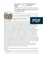 ETICA Y VALORES CUARTO 3
