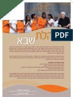 שלמה גרוניך ומקהלת שבא  Shlomo Gronich & Shva