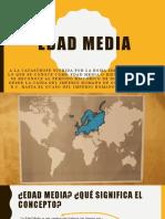 7. Semana 12 - Introducción Edad media.pptx