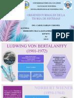 ORIGENES FORMALES-ALEXANDRA BERROSPI