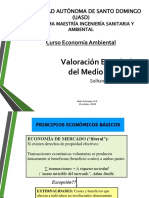Clase 3 Valoracion Económica del Medio Ambiente UASD.pdf