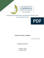 Guía Para Escritura Académica Ver PDF 2020 Indice Ampliado (1)