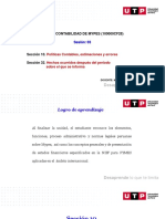 Sesión 03. Secció10. Políticas contables, Sección 32 Hechos ocurridos después del periodo-1