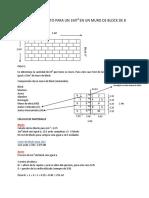 ANÁLISIS DE COSTO PARA UN 1MT2 EN UN MURO DE BLOCK DE 8 para clase.pdf