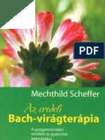 Scheffer_Mechthild-Az_eredeti_Bach_viragterapia-Magyar_Konyvklub-Bp-2001