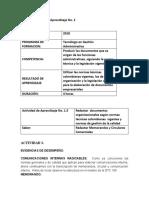 TALLER SOBRE  REDACCION DE  MEMORANDOS Y CIRCULAR INTERNA.docx