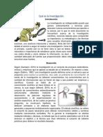 Qué es la investigación.pdf