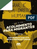 Migrar é um direito humano