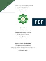 laporan pabw
