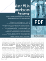 Nelwamondo 2020 - AI and ML in Telecommunication Systems - The Case of Intelligent and Dynamic Spectrum Management in Wireless Communications.pdf
