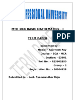 Paul S Online Math Notes Linear Algebra Determinant Matrix Mathematics Despite the fact that these are my class notes, they should be accessible to anyone wanting to learn linear algebra or needing a refresher. online math notes linear algebra