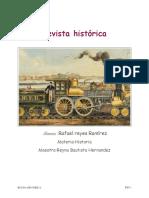 revista historica de rafabien