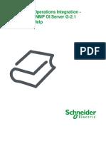 Wonderware Operations Integration - Supervisory SNMP OI Server G-2.1 (Version 1.4) Help.pdf
