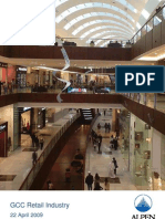 GCC Retail Industry Report 22 Apr