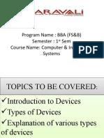 ACEM Computer Devices