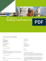guia de certificacion PASSIVHAUS