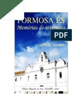 Clotilde_Tavares#Formosa_Es_-_Memorias_do_Internato