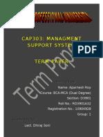 CAP303TRMPPR
