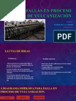 FALLAS EN PROCESO DE VULCANIZACIÓN20