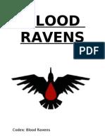 Blood Raven Codex