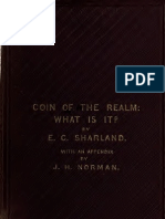Coin of the Realm (1888)