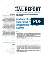 ProfessionalPracticeinInternationalPeace