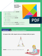 4 - Triângulos e paralelogramos