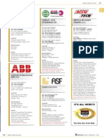 oiland gas directory 2010