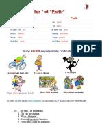 Le verbe aller et partir.pdf
