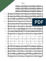 Полька Бабочка - Full Score