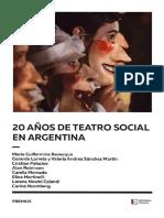 20 años de Teatro Social en la Argentina.pdf