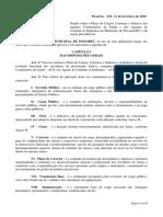 Lei Municipal n.º 1.954-2019 - NOVO PCCS - ACS E ACE