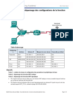 Lab - Troubleshooting NAT Configurations - ILM