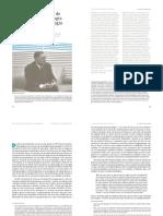 Gautier Dassonneville - La categoría sartriana de lo mágico entre psicología filosófica y fenomenología existencial.pdf