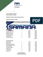 DIONELIS GARABITO GABINO