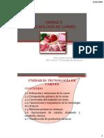 2.1 DEFINICIÓN Y ESTRUCTURA DE LA CARNE