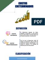 COSTOS-PREDETERMINADOS.pptx maira